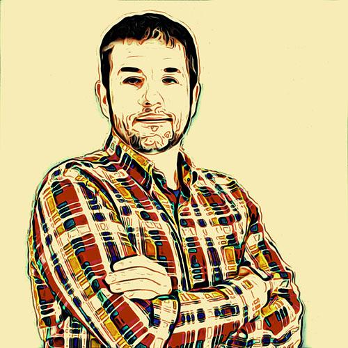 24919072 - confident, trustworthy, friendly middle-aged man, ordinary guy on grey